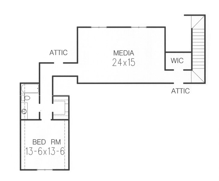 Plan 221 02 ls for 221 armstrong floor plans