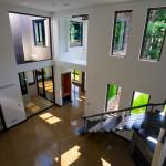 Stair Atrium